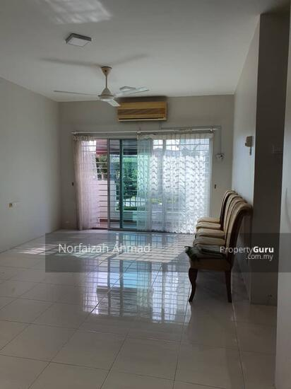 Pangsapuri Anggun Seksyen 4 Bangi Semi Furnished  162949308