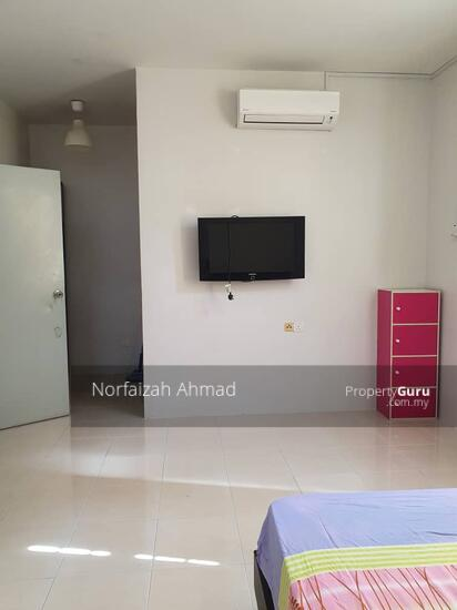 Pangsapuri Anggun Seksyen 4 Bangi Semi Furnished  162949326