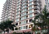 Sri Acappella serviced apartment seksyen 13 sale - Property For Sale in Malaysia