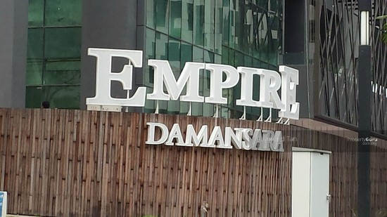 Empire Damansara (Empire SOHO 2)  14508641