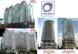 The ICON, KLCC Corporate Grade A Office, Service Centre - Property For Rent in Singapore