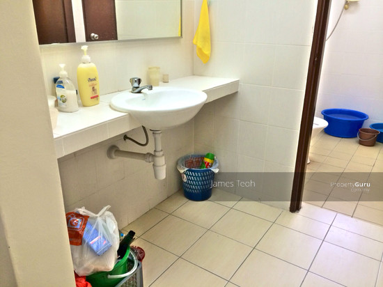D/S Corner Renovated House,Bukit Raja,Klang  23312114
