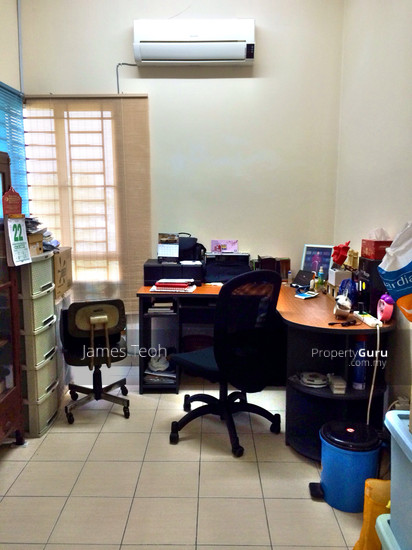 D/S Corner Renovated House,Bukit Raja,Klang  23312123