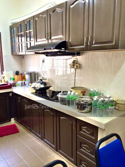 D/S Corner Renovated House,Bukit Raja,Klang  23312141