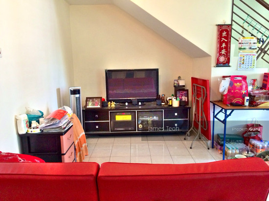 D/S Corner Renovated House,Bukit Raja,Klang  23312303