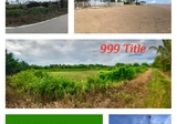 43 Acres Land at Golden Beach, Kuching - Property For Sale in Malaysia