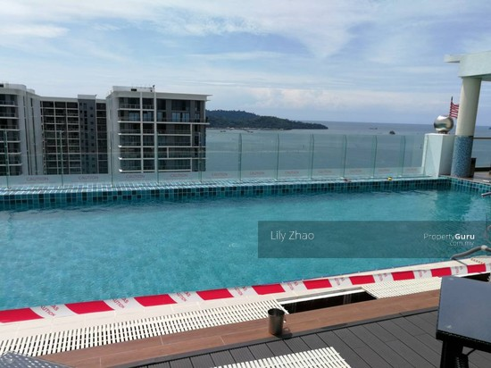 Hotel Buy to Let Concept | Sea View , Kota Kinabalu City Centre   109679912
