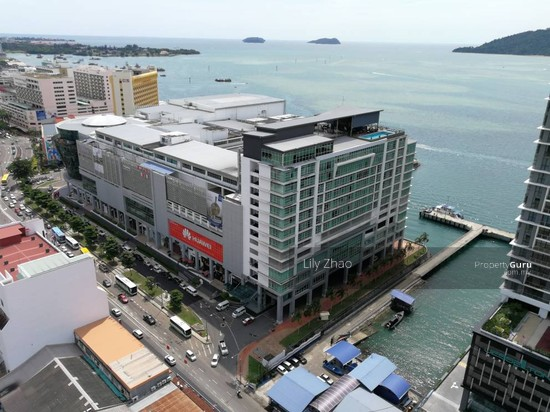 Hotel Buy to Let Concept | Sea View , Kota Kinabalu City Centre   109679957