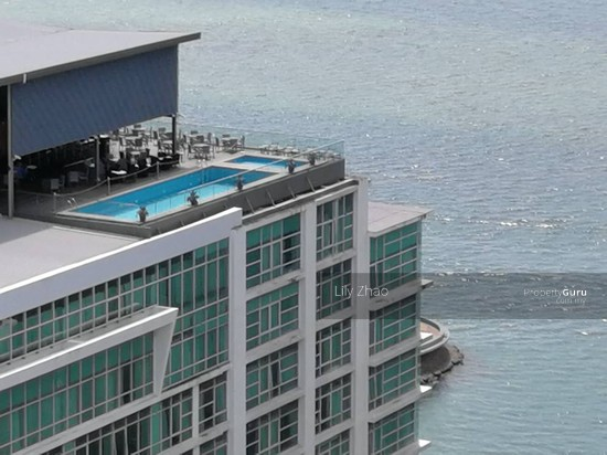 Hotel Buy to Let Concept | Sea View , Kota Kinabalu City Centre   109679969