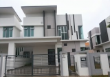 Nusa Duta Semi-Detached - Property For Sale in Malaysia