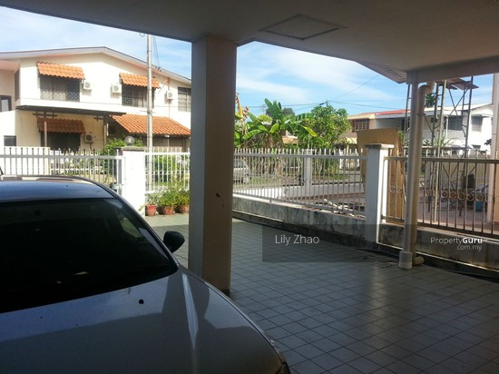 BEDROOMS For RENT at Lintas area, KK  35865983
