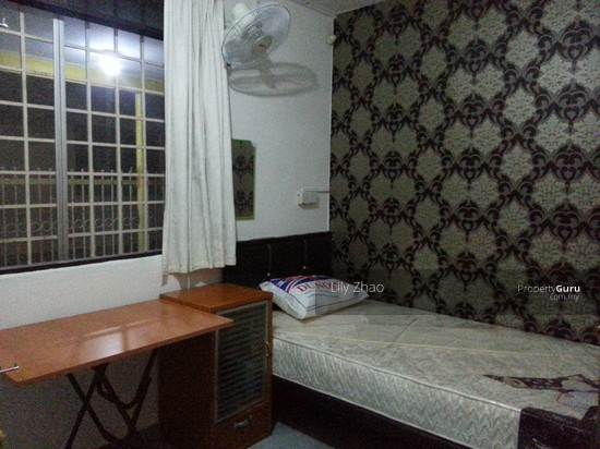 BEDROOMS For RENT at Lintas area, KK  51865775