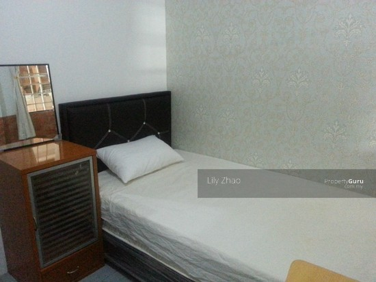 BEDROOMS For RENT at Lintas area, KK  51866138