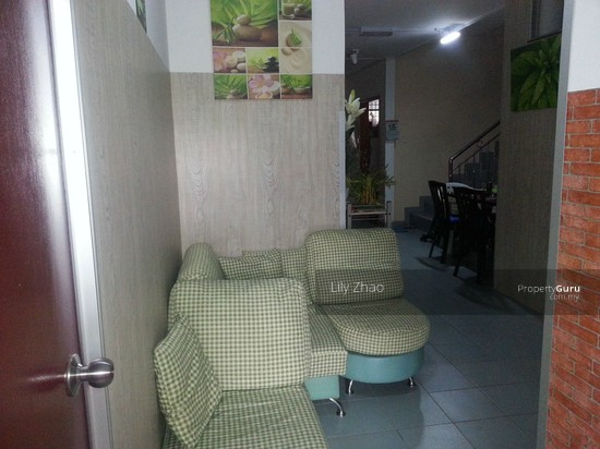 BEDROOMS For RENT at Lintas area, KK  51866336
