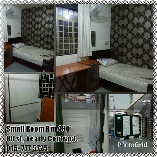 BEDROOMS For RENT at Lintas area, KK  86095532
