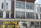Cascadia Lake Vista, Puchong - Property For Sale in Malaysia