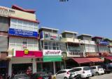[SHAH ALAM] 1st Floor Shop/Office to LET (TTDI Jay - Property For Rent in Malaysia