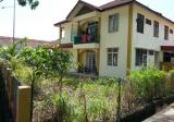 Urgent sale landed house balik Pulau - Property For Sale in Singapore