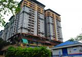 Perdana Exclusive Condo - Property For Rent in Malaysia
