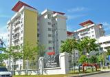 Kristal Heights (Shah Alam) - Property For Rent in Malaysia