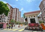Sri Manja Court - Property For Rent in Malaysia