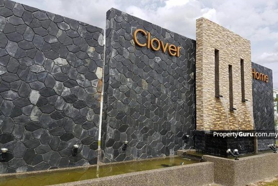 The Clover Homes  140482532