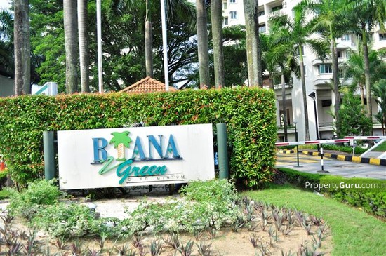 Riana Green Condominium  380336