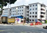 Puchong Utama Court 1 - Property For Sale in Malaysia
