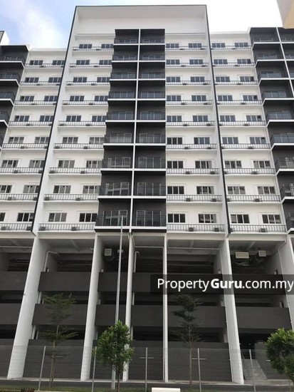 Vesta View Apartment @ Taman Putra Impian  143672572