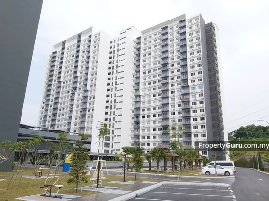 Vesta View Apartment @ Taman Putra Impian  143672573