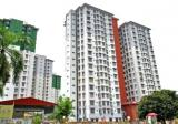 Ilham Apartment - Property For Rent in Malaysia