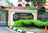 City Gardens - Property For Sale in Malaysia