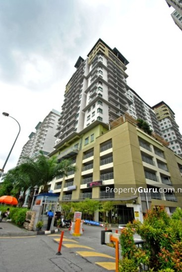 E-Tiara Serviced Apartment  2427221