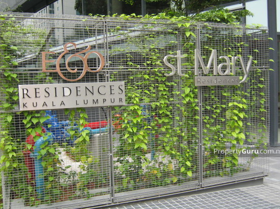 St Mary Residences  4013933