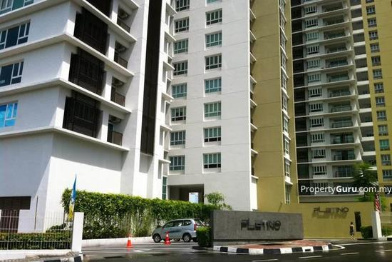 Platino Luxury Condominium (Penang)  154016989