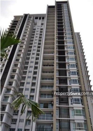 Platino Luxury Condominium (Penang)  4124777