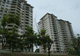 Anjung Hijau / Greenfield - Property For Sale in Malaysia