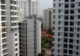 SuriaMas Suites (Johor Bahru) - Property For Rent in Malaysia