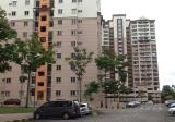 Prima Regency Service Apartment - Property For Rent in Malaysia