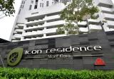 Icon Residence (Mont Kiara) - Property For Rent in Malaysia
