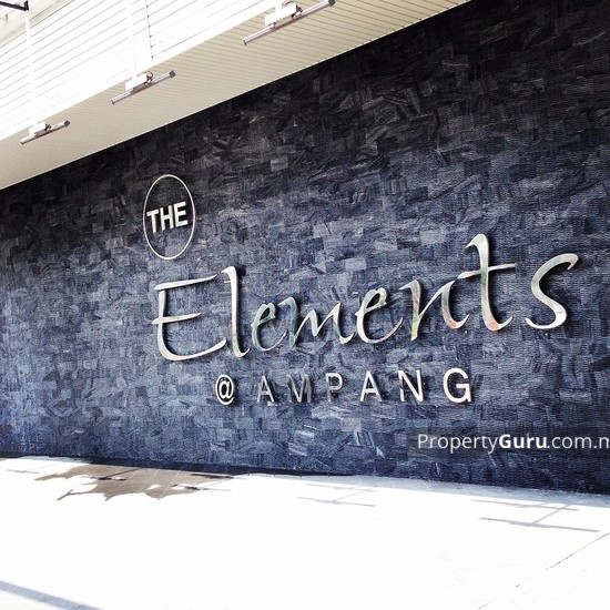 The Elements @ Ampang  25118828