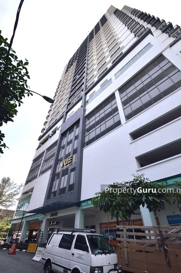 Vue Residences  79654145
