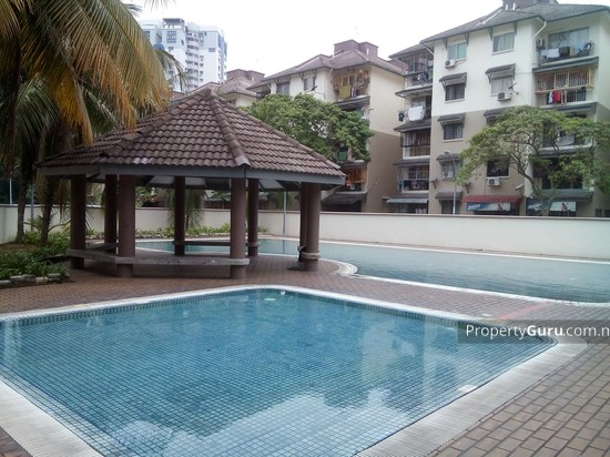 Pandan Heights Condominium  28036895