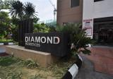Diamond Residences - Property For Sale in Malaysia