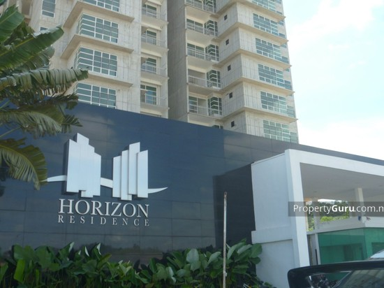 Horizon Residence Luxury Apartment  6301061