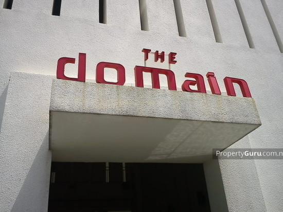 The Domain @ NeoCyber  3437930