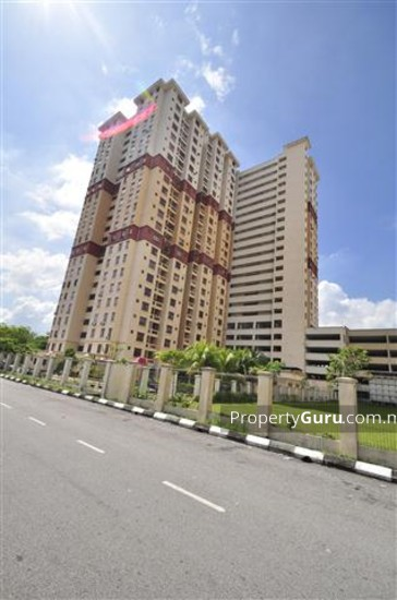 Permai Puteri Apartment  1273103