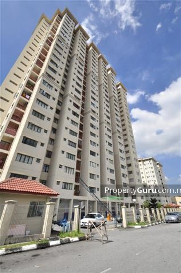Permai Puteri Apartment  1273106
