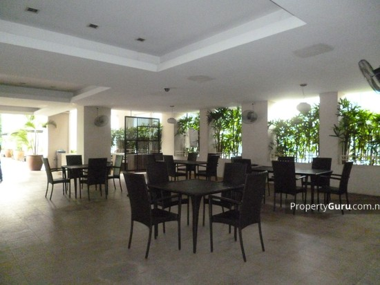 The Capsquare Residences  11141693