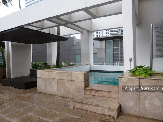 The Capsquare Residences  11141702